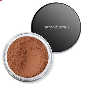 BareMinerals Warmth All Over Color